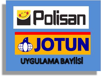 Bodrum Polisan - Jotun Boya Bayiisi
